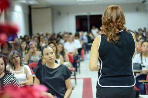XII Seminário Multidisciplinar – outubro 2016