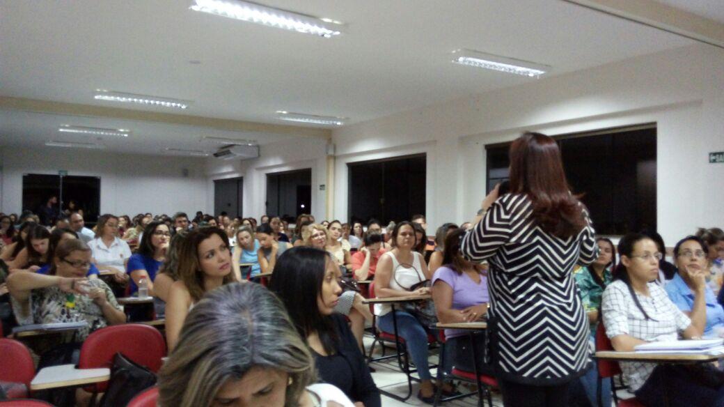 XII Seminário de Educação ICG