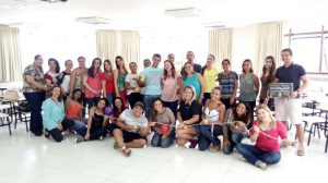 XIII Seminário Multidisciplinar – janeiro 2017