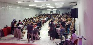 XIX Seminário Multidisciplinar